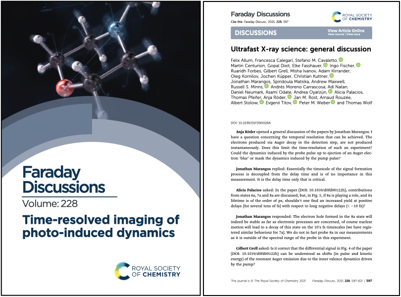 Ultrafast X-Ray Science: General Discussion